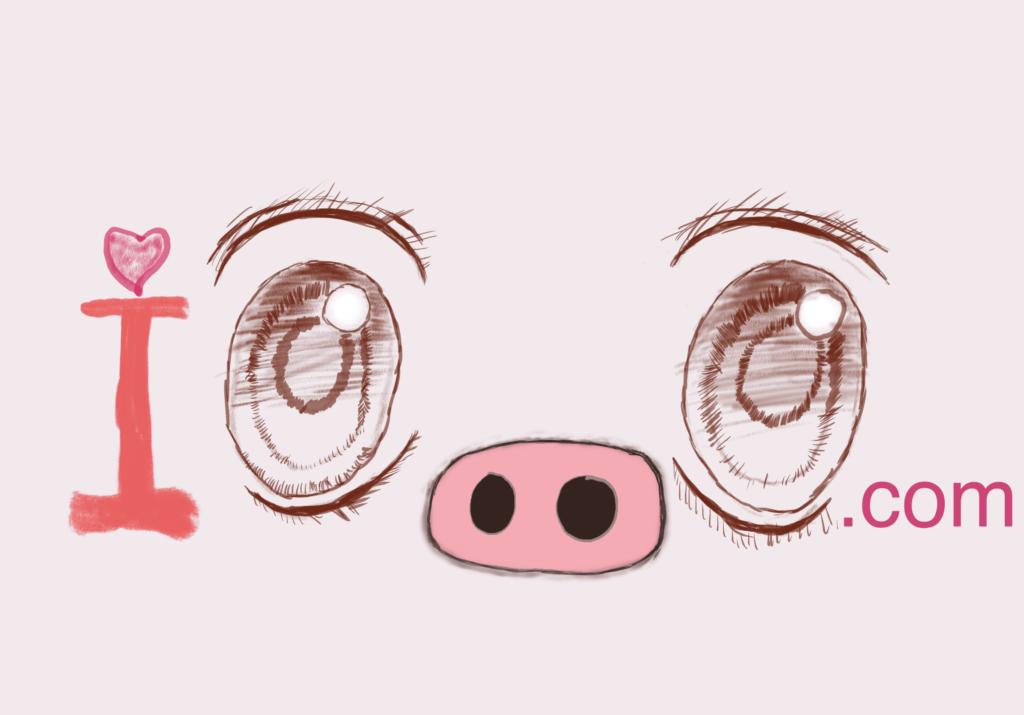 大猪网Logo图片